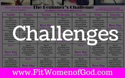 FWOG Challenges