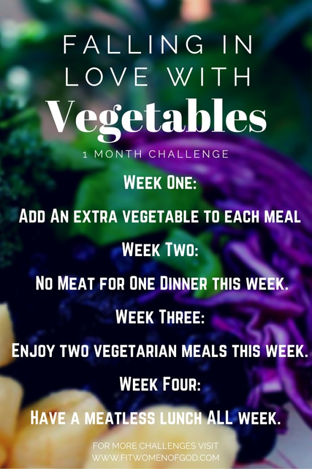 30 Day Challenges and more